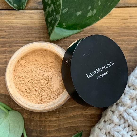 Bare Minerals Original Powder Foundation